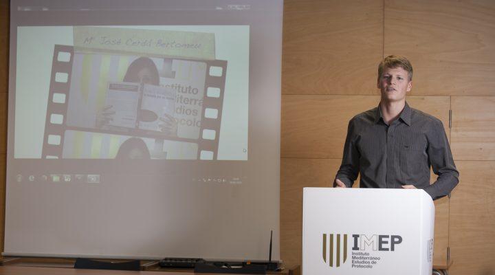 El networking genera prácticas formativas en el extranjero