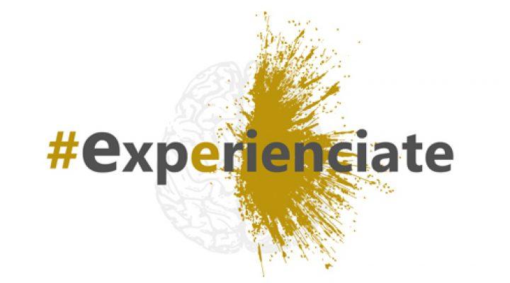 #experienciate