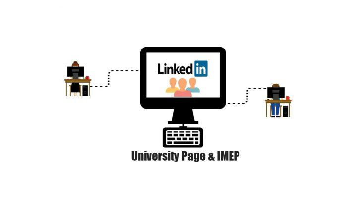 Un nuevo punto de encuentro: Linkedin