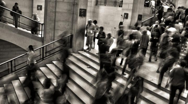Un valor diferencial: la formación en Relaciones Institucionales