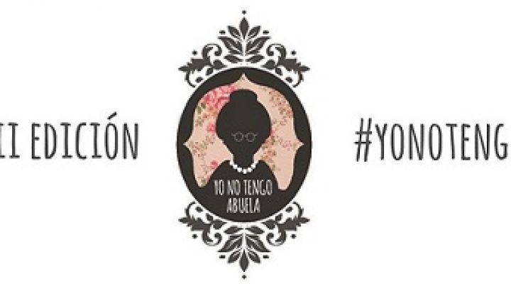 #yonotengoabuela un concurso para seleccionar jóvenes talentos creativos