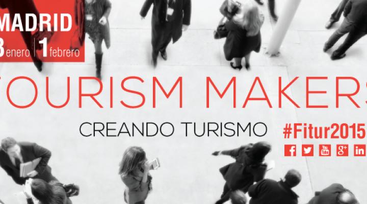 FITUR, un evento del sector turismo y viajes