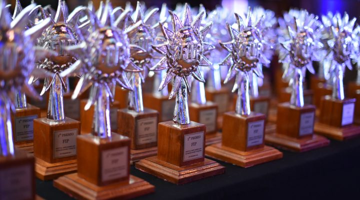 Agencias españolas premiadas en el FIP