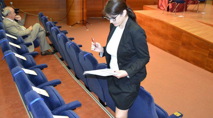 Formación práctica en Instituciones Públicas