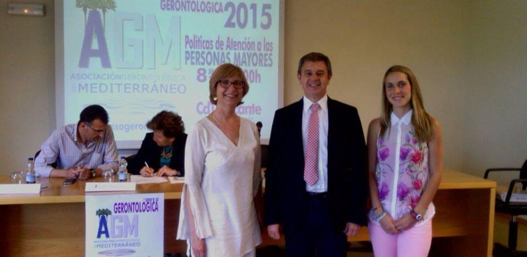 gerontológica 2015
