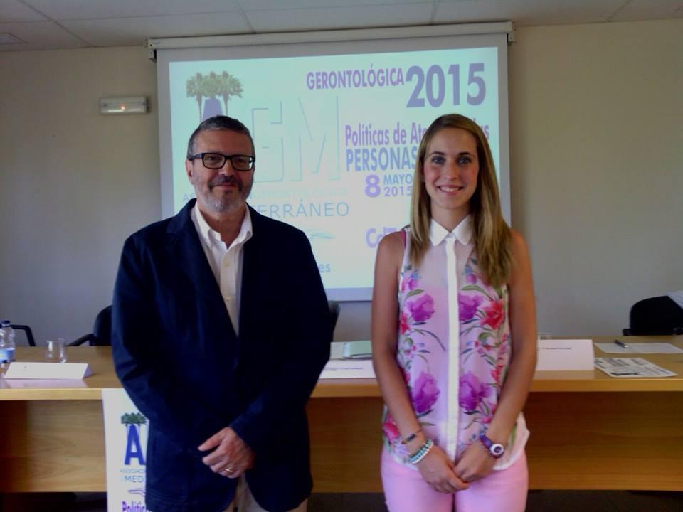 evento gerontológica 2015