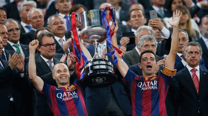 Los eventos deportivos, una visión diferente de la Copa del Rey