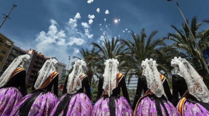 Los eventos culturales son herramientas para el turismo