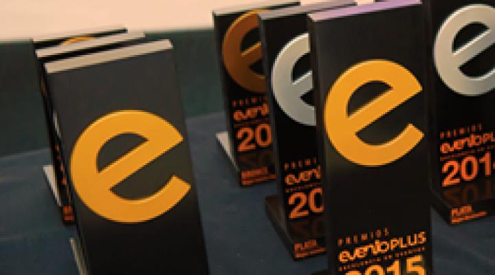 Premios eventoplus 2015