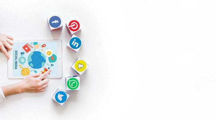 Las redes sociales como herramienta de comunicación en la gestión de eventos