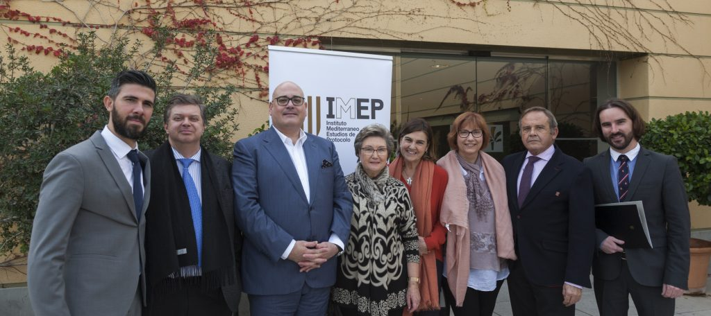 ponentes encuentro sinergia 2016