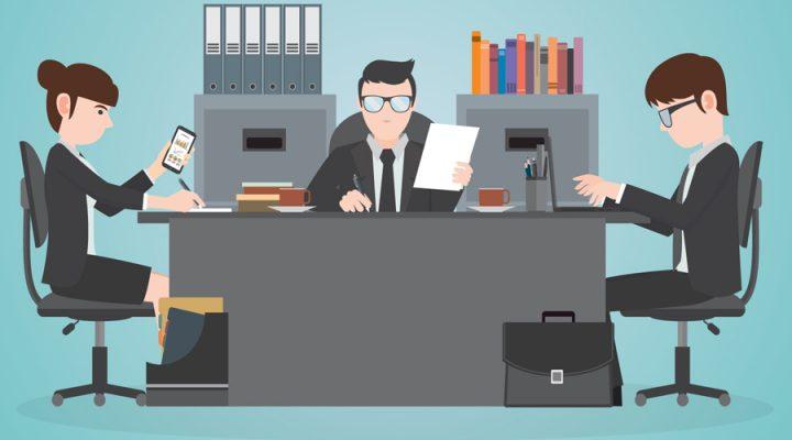 Entrevista sobre relaciones institucionales a dos profesionales del sector