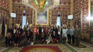 Palacio Real_foto familia