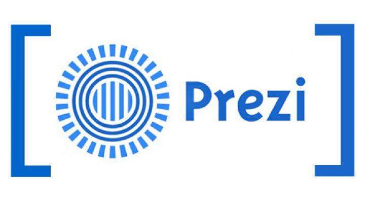 Aprende a crear presentaciones con Prezi