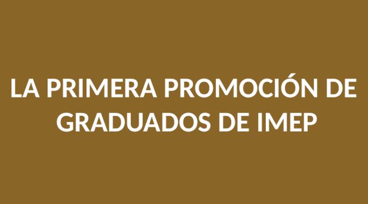 Acto de Graduación Grado Oficial Promoción 2012-2016