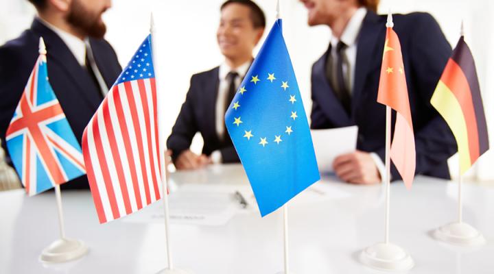 ¿Por qué es importante aprender a captar fondos de la UE?