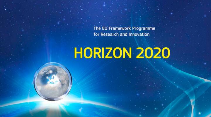 ¿Qué es HORIZONTE 2020?