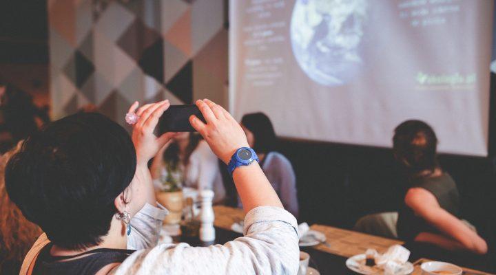 5 formas de incorporar los hashtags en tus eventos