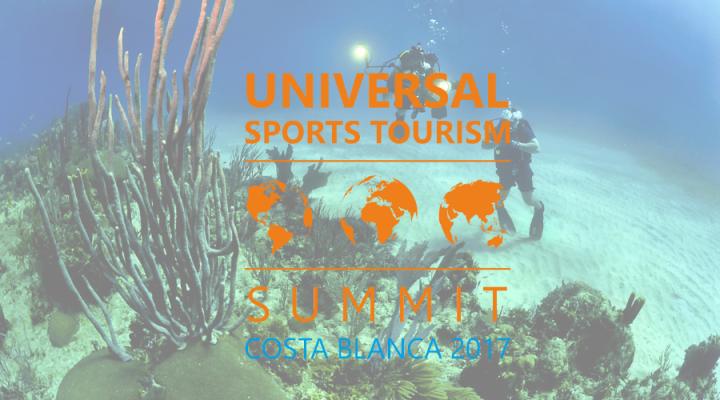 USTS, Universal Sport Tourism Summit