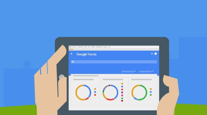 ¿Cuáles fueron los eventos más buscados en Google?