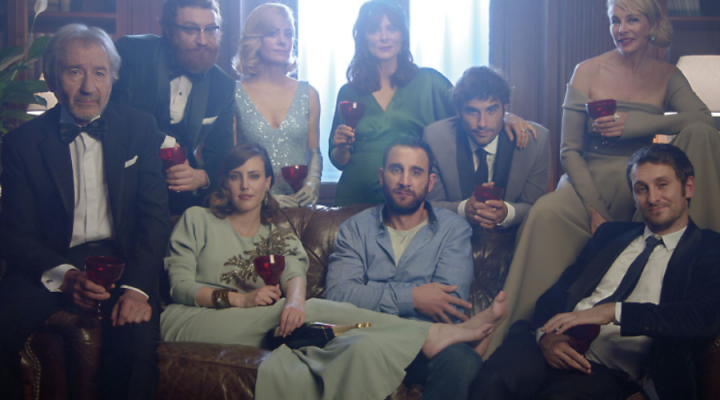 Los Goya son los premios Óscar de España