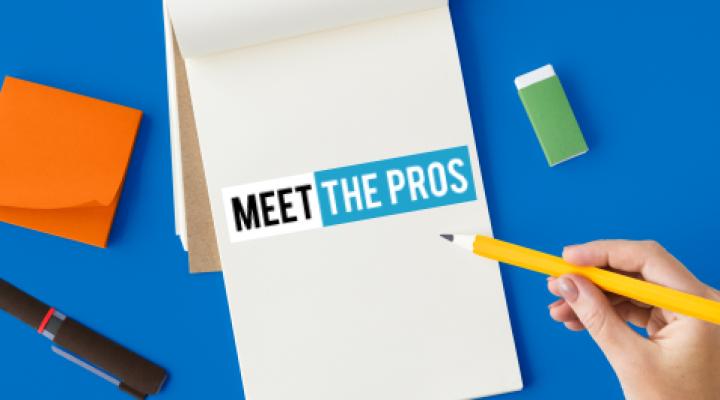 Meet the Pros: Eventos turísticos experienciales y marcas destino