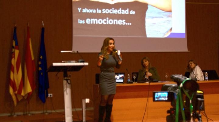 """Lupita Robles: """"Para que un evento salga bien se necesita planificación, planificación y más planificación"""""""