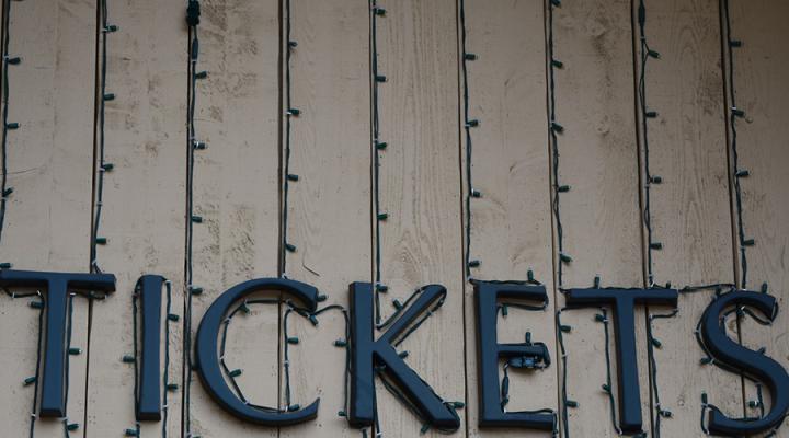4 formas distintas de gestión de entradas para un evento