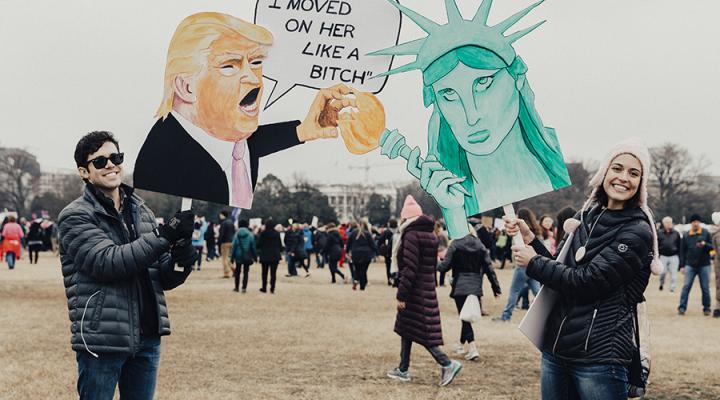 Los Millennials y la política