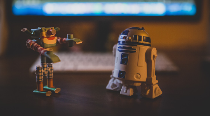 La diplomacia en Star Wars