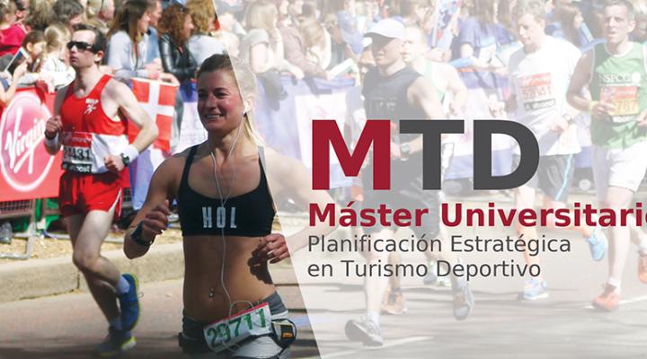 Jornada de Presentación Máster en Planificación Estratégica en Turismo Deportivo