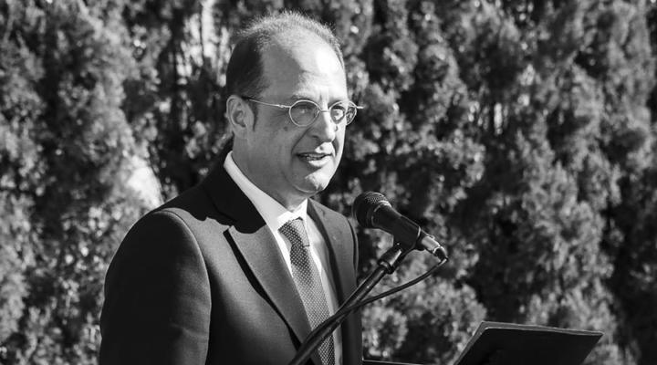 """Juan Moll: """"El comensal busca la excelencia en la comida y el servicio"""""""