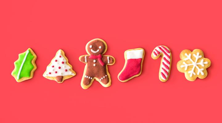 Diviértete con el showcooking de galletas de Navidad en Esatur Formación