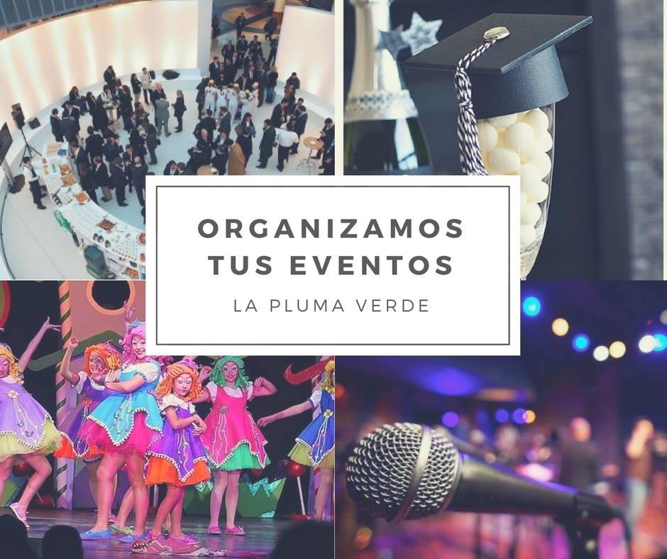 Organizadora de Eventos