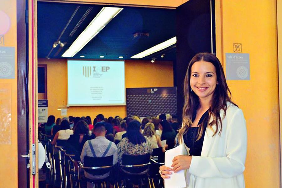 Alumni IMEP