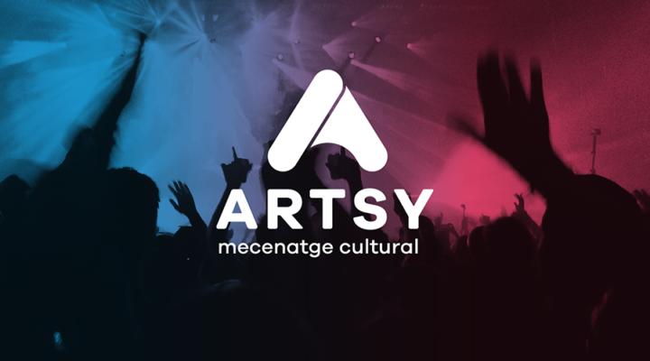 ¿Quieres que tu festival no se quede en una simple idea? Conoce a Artsy