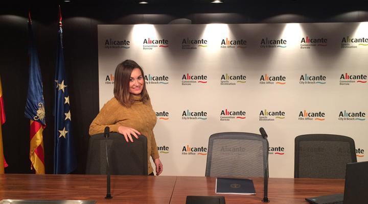 Entrevista a Tamara Caselles, alumna del Experto Universitario en Organización de Eventos, Protocolo y Comunicación
