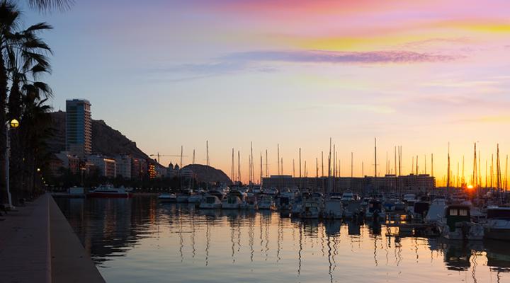 10 razones por las que estudiar en Alicante