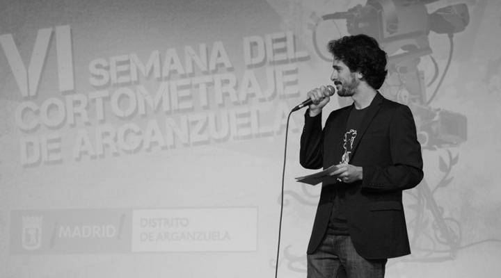 Entrevista a Samuel Rodríguez, codirector de CortoEspaña y los Premios Fugaz