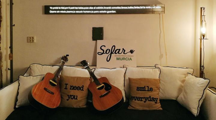 ¿Qué es Sofar Sounds y por qué deberías asistir?