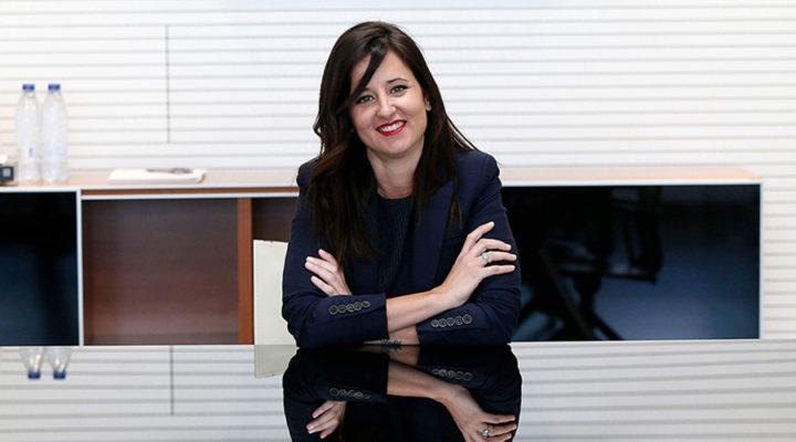 Entrevista a Esther Guilabert, directora general de la Institución Ferial Alicantina (IFA)