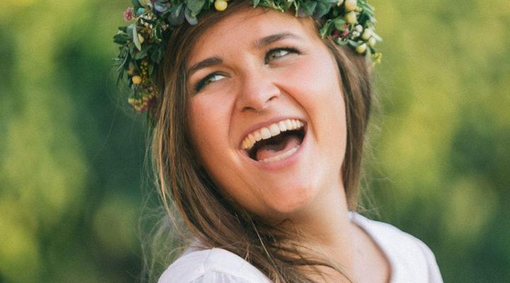 Entrevista a una wedding blogger: Cristina Veillard