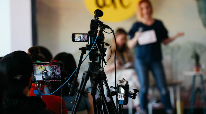 Las 10 tendencias de la industria de eventos