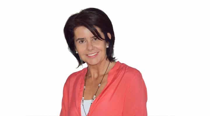 """Paz Martos, directora de CWT Meetings & Events España: """"Todos los eventos suponen un reto"""""""