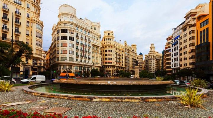 Conoce el grado en organización de eventos y protocolo en UNITOUR Valencia