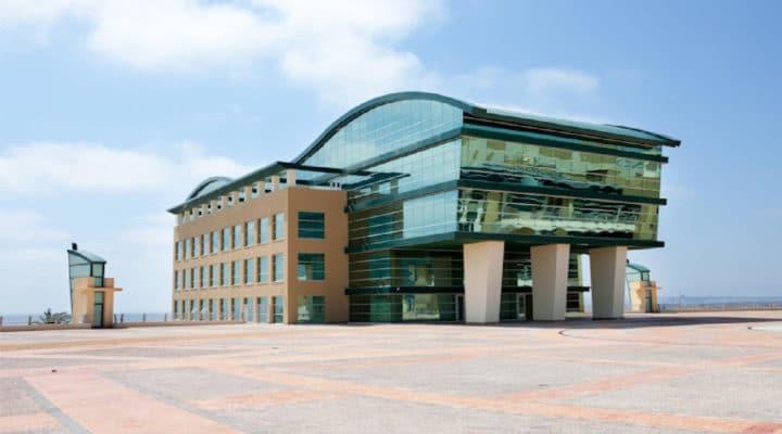 IMEP se instala en el Distrito Digital (Alicante)
