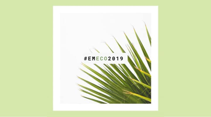 Event Management Ecological: ¡Cuenta atrás para el evento organizado por los alumnos de IMEP!
