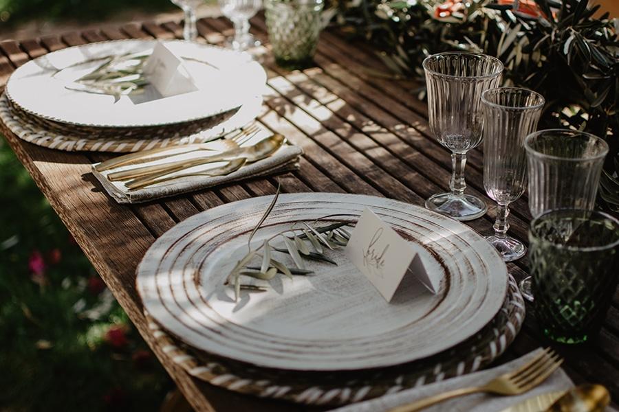 Wedding Planer Organización