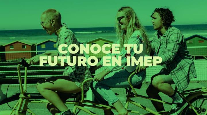 Asiste a nuestra última Jornada de Puertas Abiertas en Alicante