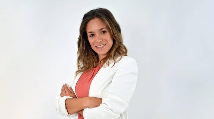 Entrevista a Cristina Valcárcel, directora del Experto Universitario en Asesoría Imagen y Estilismo de Moda